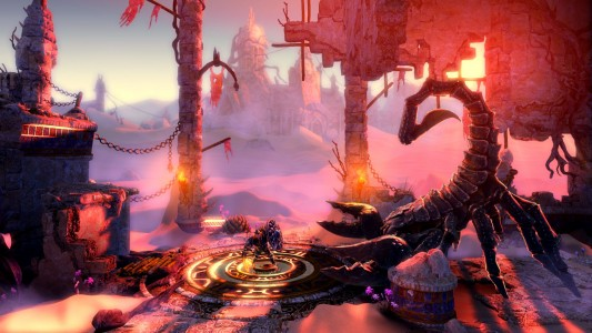 Trine2CompleteStory_Scorpion_Screenshot